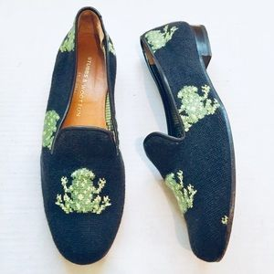 Stubbs and Wootton | Palm Beach Loafers (10)
